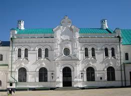Национальный музей украинского народного-декоративного искусства