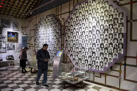Національний музей Чорнобиль