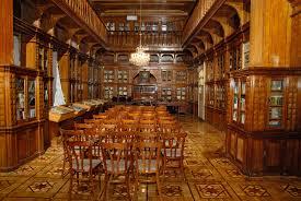 Национальный музей литературы Украины