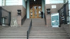 Палеонтологический музей им. В. А. Топачевского