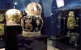 Музей скифского золота