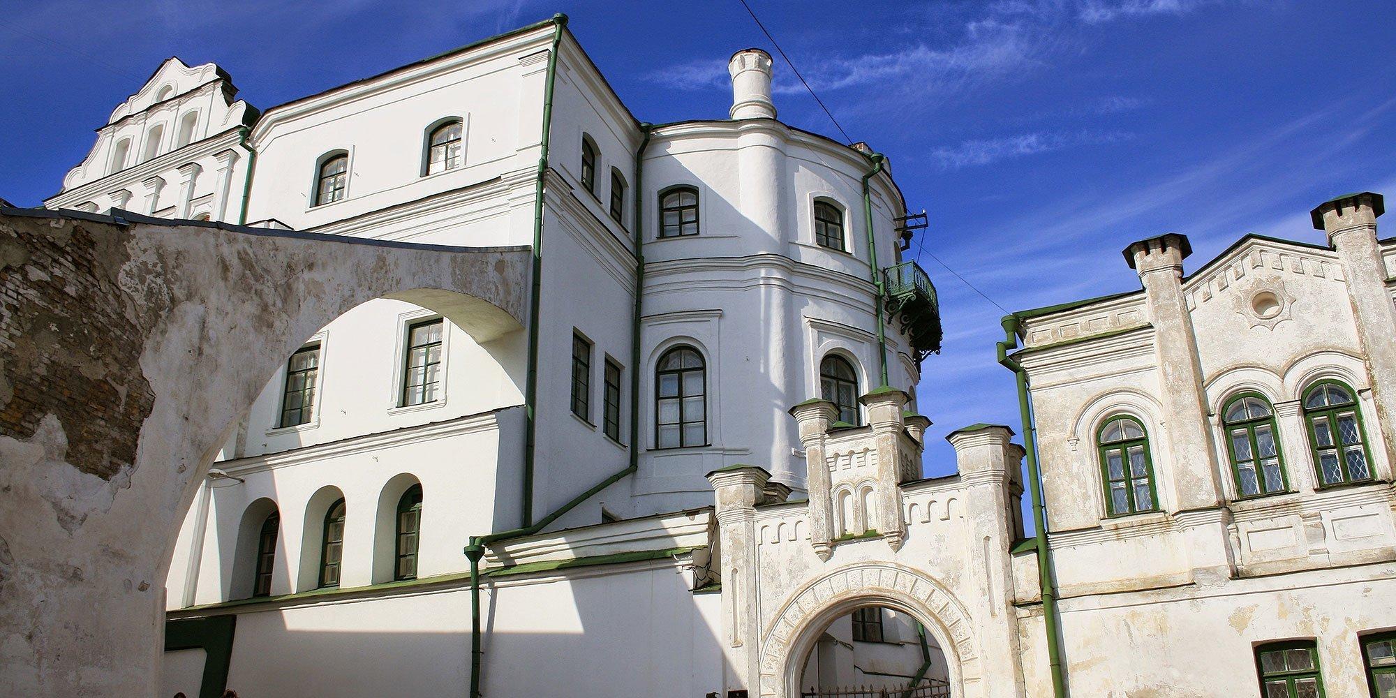 Mузей книги и книгопечатания Украины