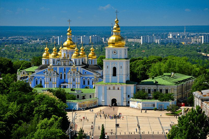 Музей истории Михайловского монастыря