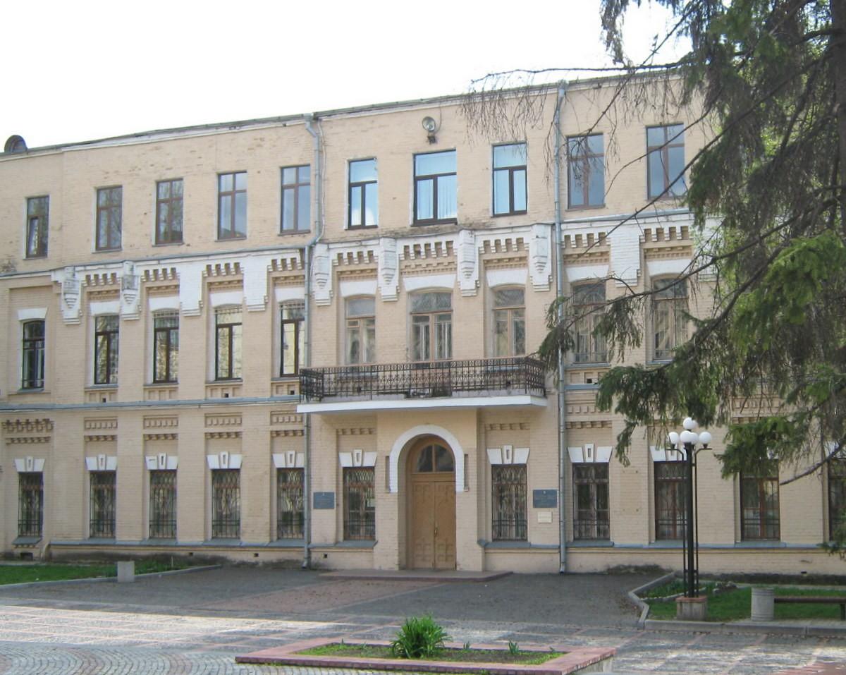 Политехнический музей КПИ