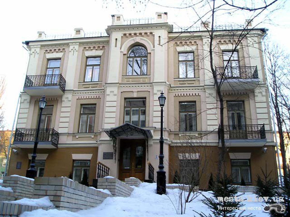 Музей Грушевского