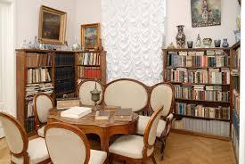 Литературно-мемориальный музей-квартира Н. Бажана