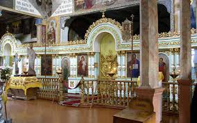 Храм Вознесения Господня на Демеевке