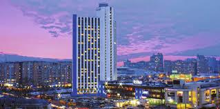 Отель Турист Киев
